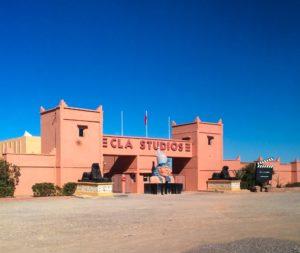 Marokko Reisetipps, CLA Studios Marocco