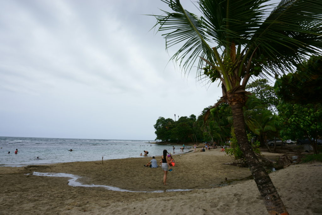 Nachmittag Costa Rica